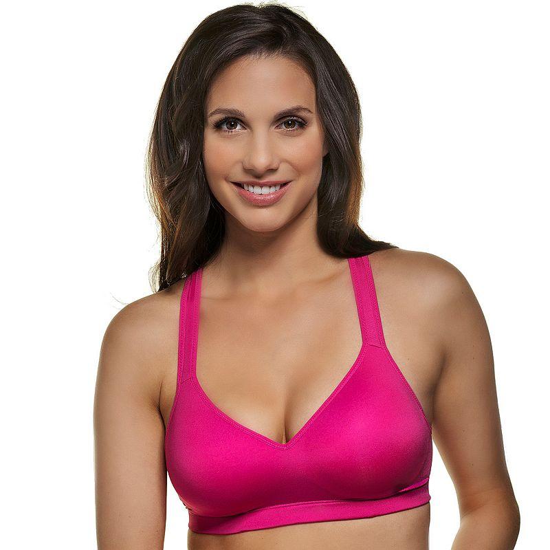 Superfit Curves Bra: Medium-Impact Sports Bra 34120
