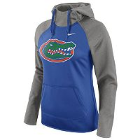 Women's Nike Florida Gators All Time Therma-FIT Pullover Hoodie