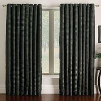 Miller Curtains Ascher Curtain - 56'' x 84''