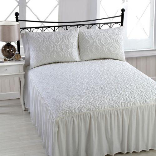 Samantha 3-piece Bedspread Set