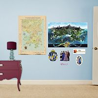 Disney's Descendants Wall Decals by Fathead