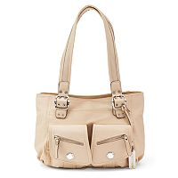Rosetti Go Pocket Active Satchel