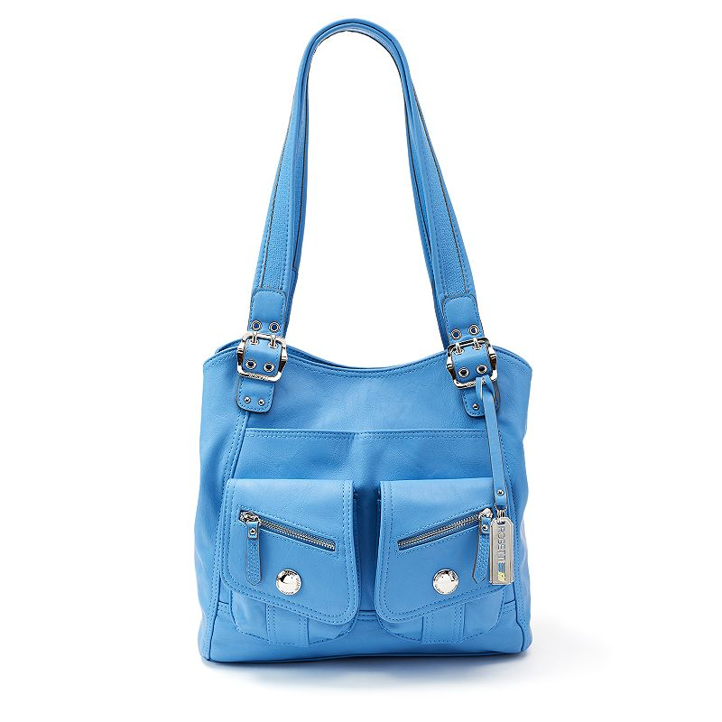 Rosetti Go Two Pockets Active Tote