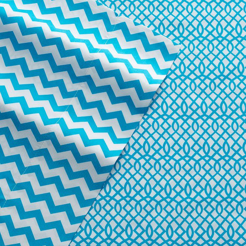 Alissa Reversible Print Sheet Set