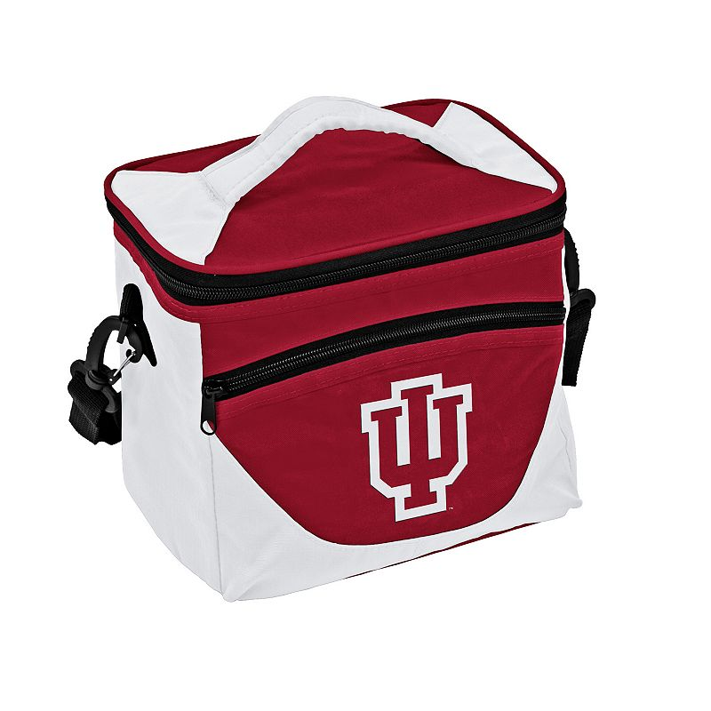 Logo Brand Indiana Hoosiers Halftime Lunch Cooler