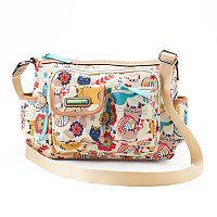 Lily Bloom Libby Crossbody Bag