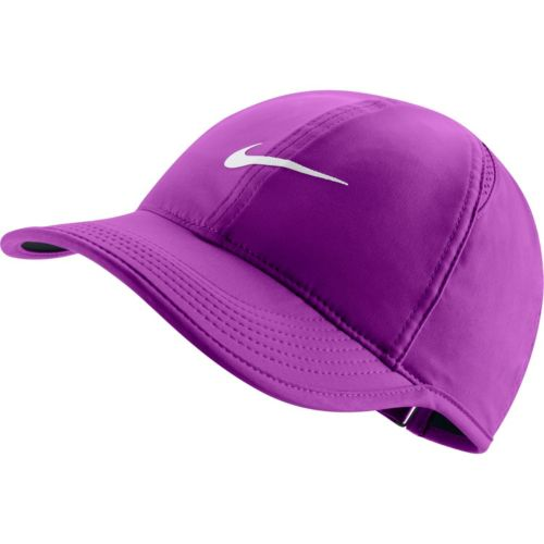 s nike featherlight dri fit hat