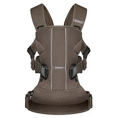 BabyBjorn Baby Carrier One Air by