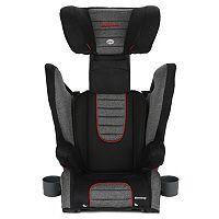 Diono Monterey Convertible Booster Car Seat