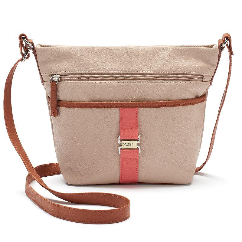 Rosetti Ray Colorblock Crossbody Bag
