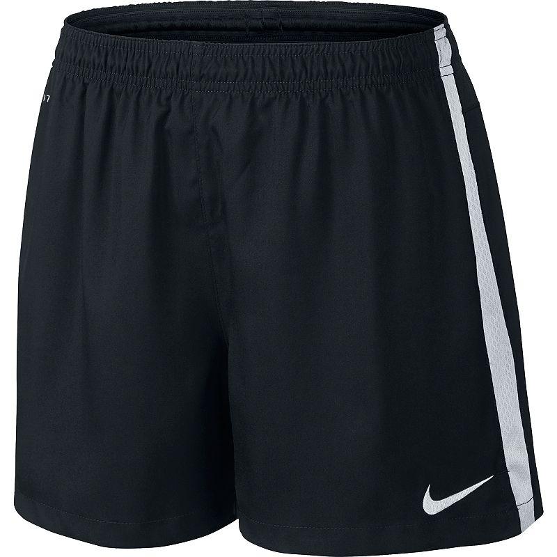 Women's Nike Squad Dri-FIT Woven Soccer Shorts