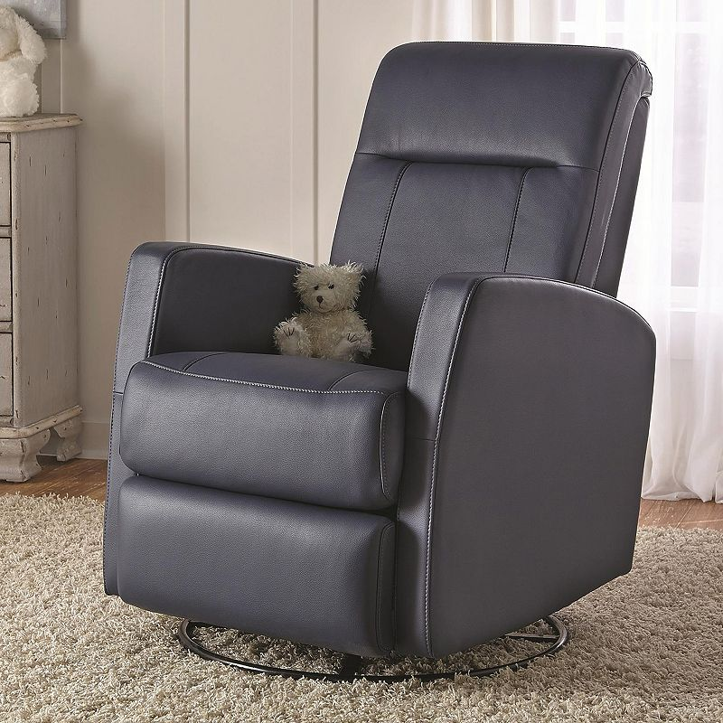 Laurel Swivel Glider Recliner Chair
