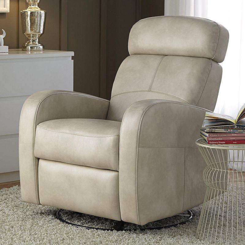 Laurel Swivel Glider Recliner Chair