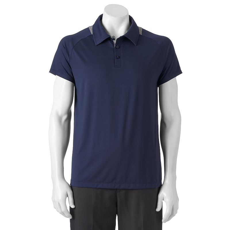 Men's CoolKeep Performance Polo