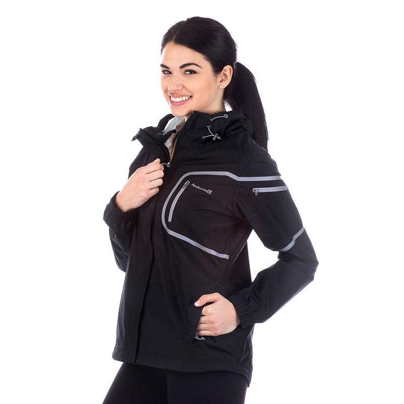 Women's Avalanche Triton Hooded Jacket
