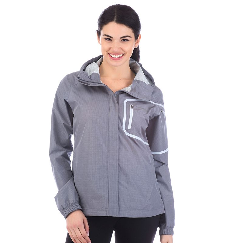Women's Avalanche Triton Hooded Jacket