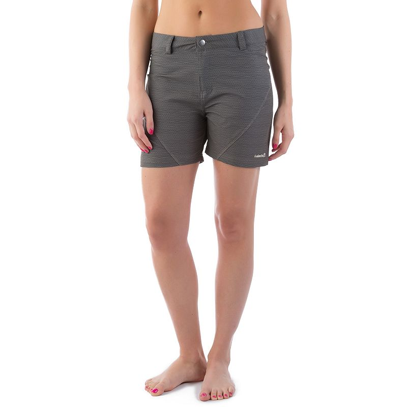 Women's Avalanche Huntress Textured Shorts
