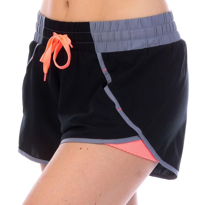 Women's Avalanche Flip Active Shorts