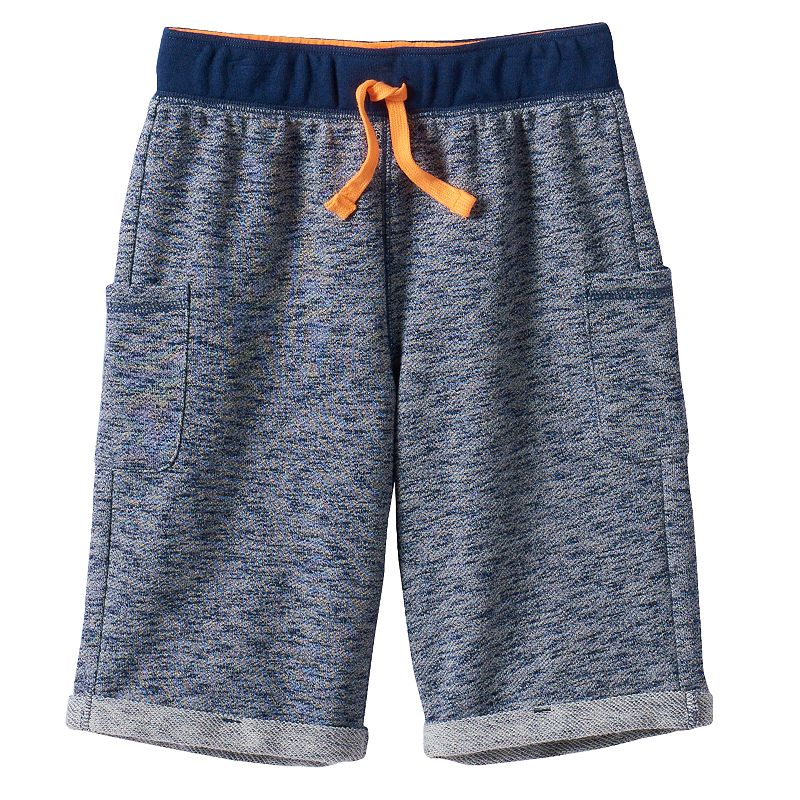 Boys 4-7x SONOMA Goods for Life™ Knit Cargo Shorts