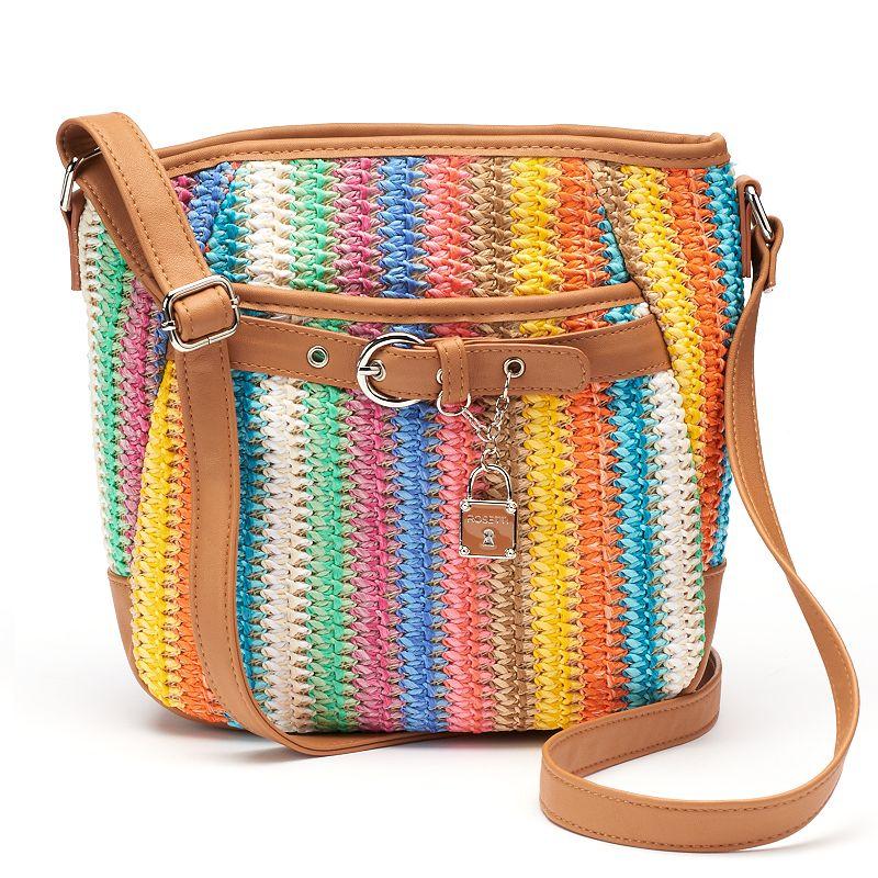 Rosetti Bethany Mini Crossbody Bag