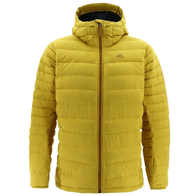 Men's adidas Outdoor Sublime Climaheat Down Jacket