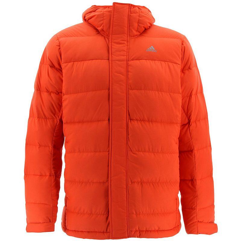 Men's adidas Outdoor Climaheat Down Jacket