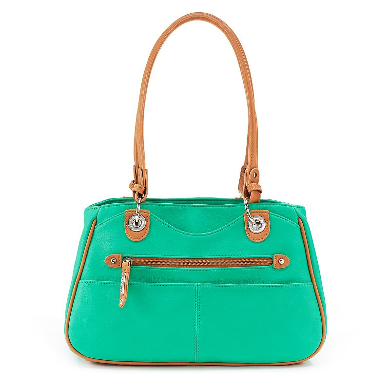 Rosetti Full Swing Satchel