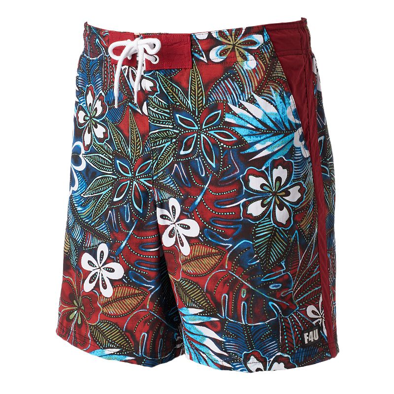 Men's Fit 4 U Man! Calaloo E Board Shorts