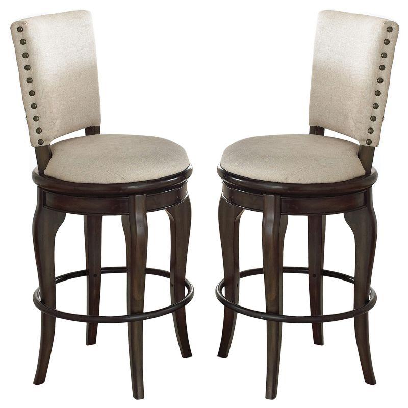 Grey Home Bar Chair Kohl S