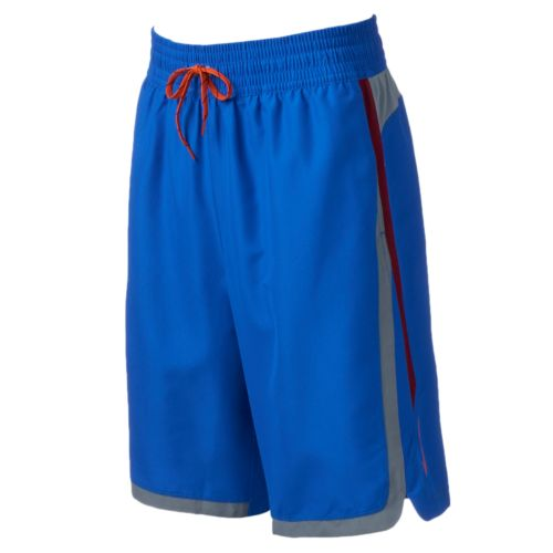Big & Tall Nike Swim Volley Shorts