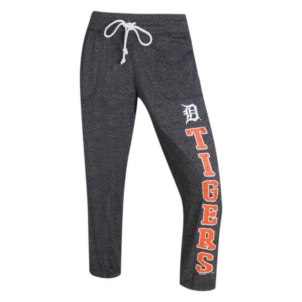 Women's Concepts Sport Detroit Tigers Capri Lounge Pants