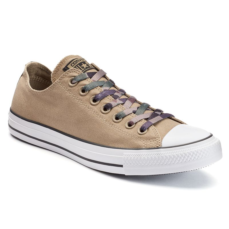 Adult Converse Chuck Taylor All Star Camouflage-Laced Sneakers