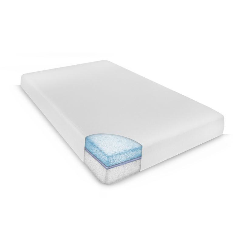 Foam Polyester Mattress