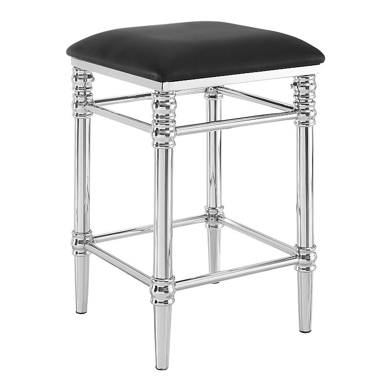 Linon Regent Counter Stool