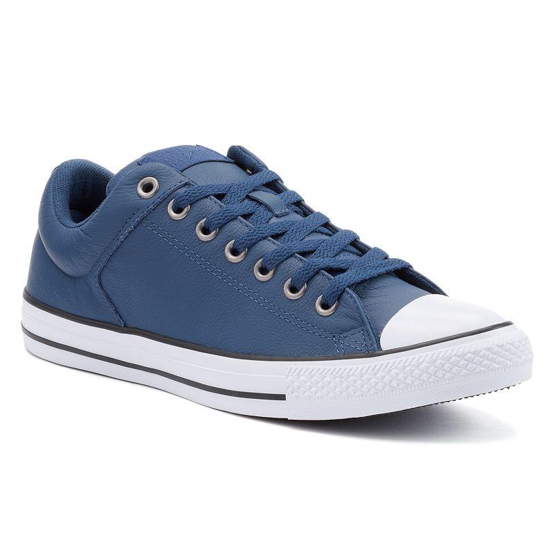Men's Converse Chuck Taylor All High Star Street Sneakers
