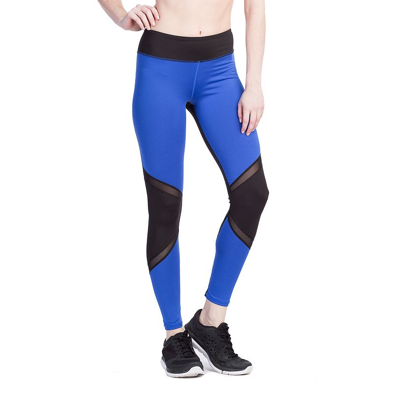 Women's Pro Series by Kyodan Colorblock Running Tights