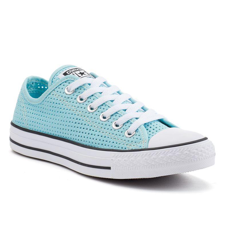 White Converse Shoes Kohls