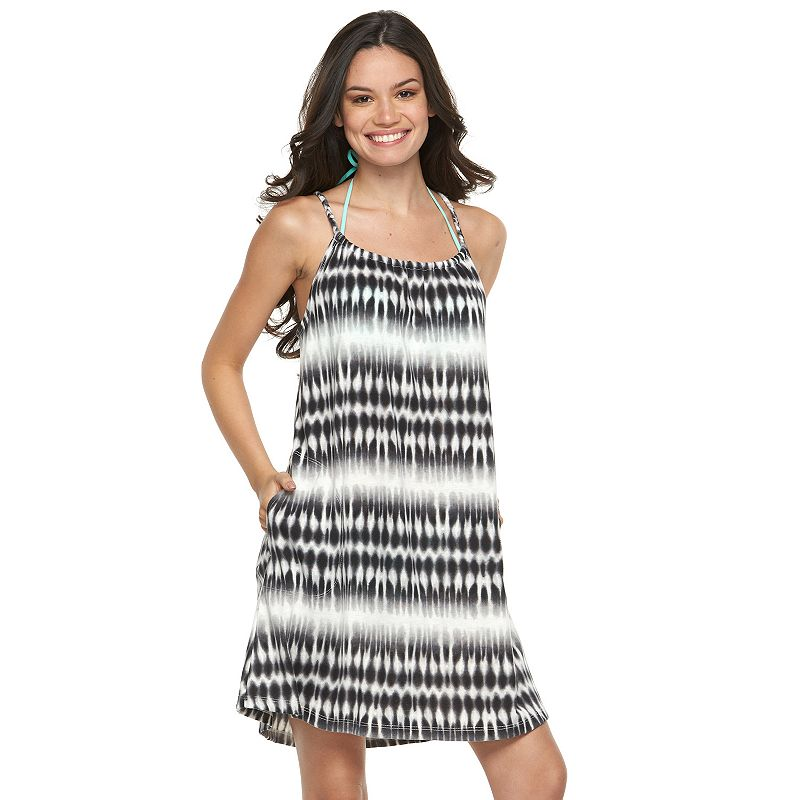 Women's Apt. 9® Tie-Dye Cover-Up