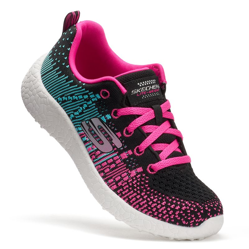 Skechers Burst Ellipse Girls' Athletic Shoes
