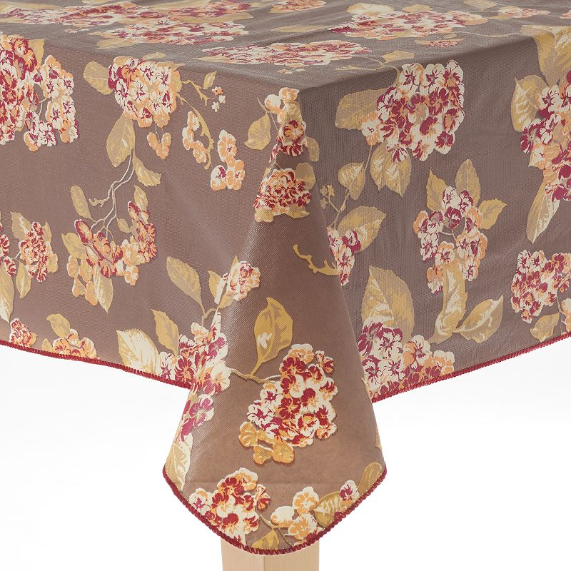 Round Tablecloth Kohl S