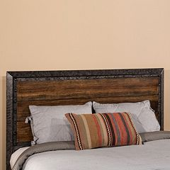 Hillsdale Furniture Mackinac Headboard by