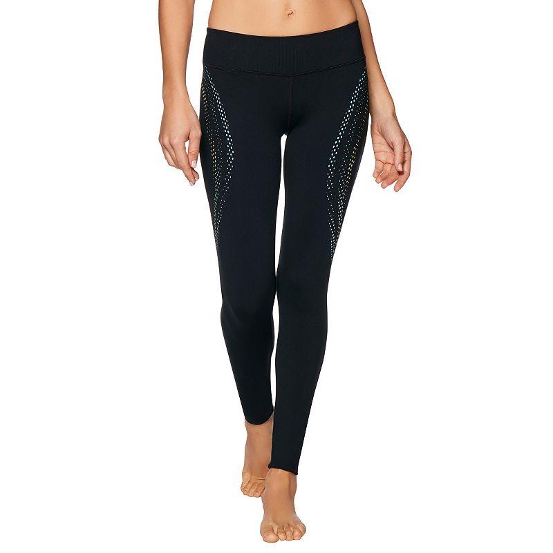 Women's Shape Active Noctilucent Workout Leggings