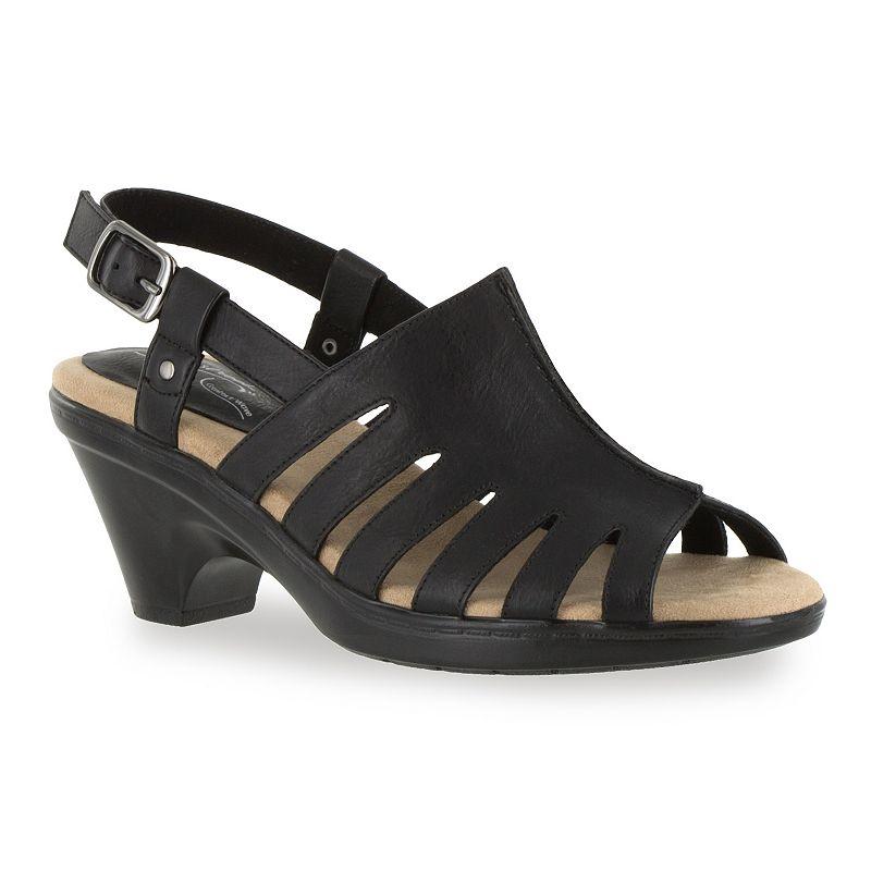 Easy Street Kacia Women's Wedge Sandals