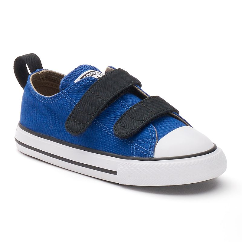 Toddler Converse Chuck Taylor All Star Velcro Sneakers