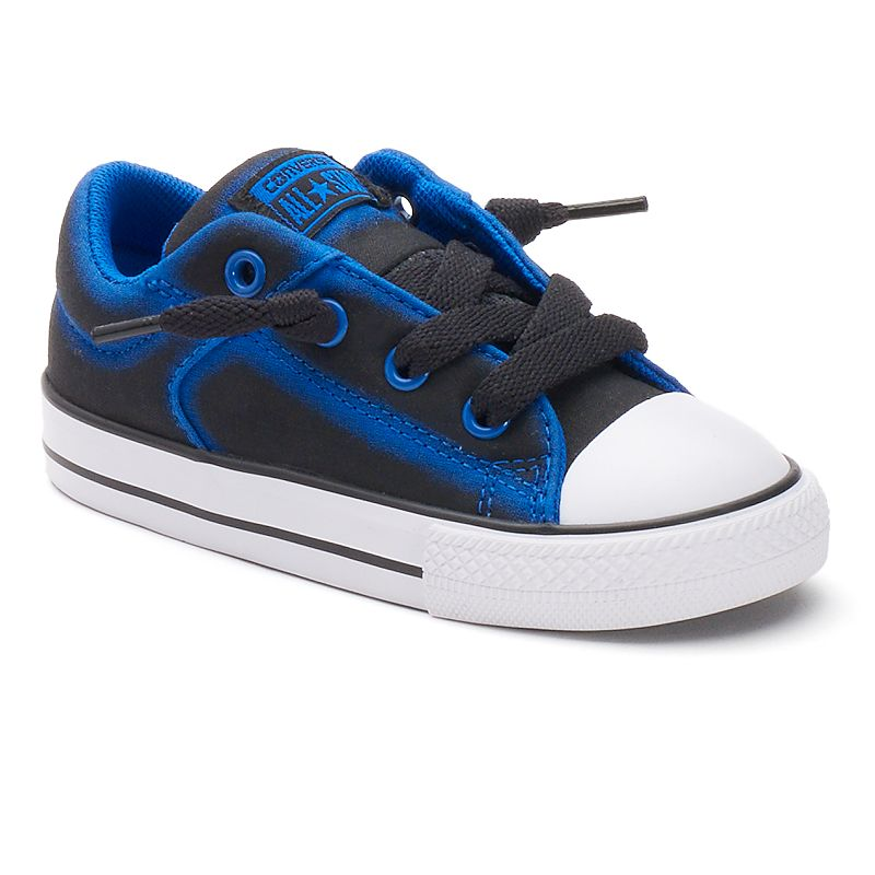 Toddler Converse Chuck Taylor All Star High Street Sneakers