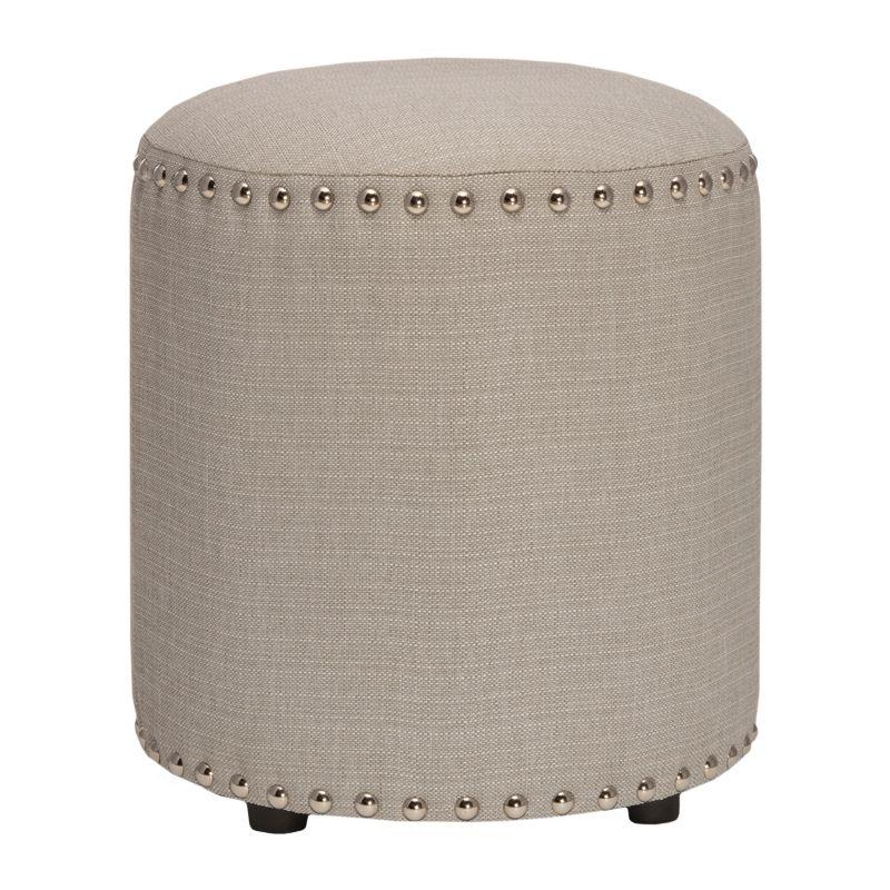 Emerson Accent Stool Bronze Hillsdale Furniture Dealtrend