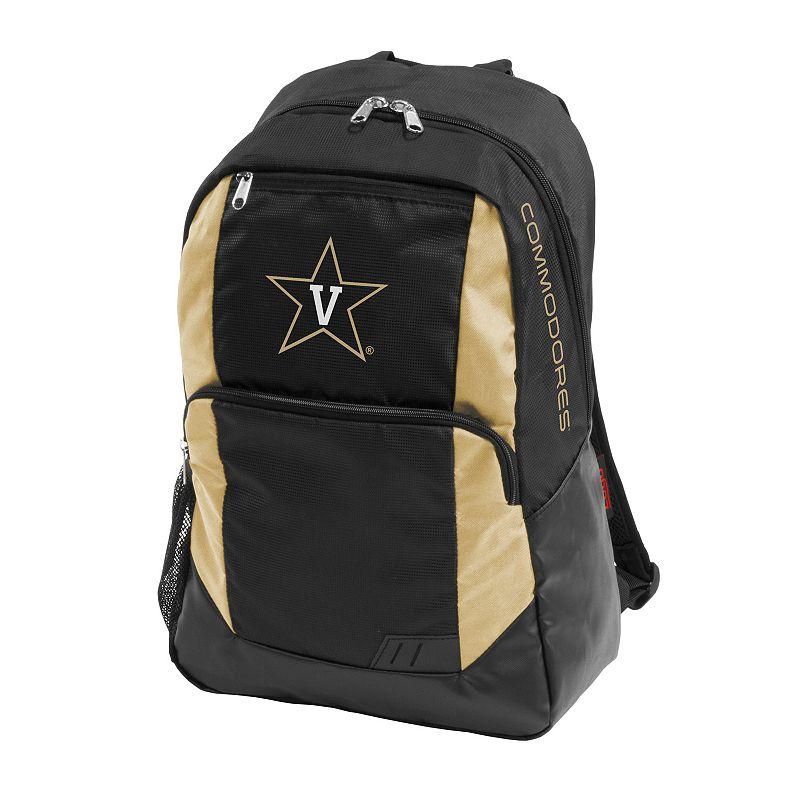Logo Brand Vanderbilt Commodores Closer Backpack
