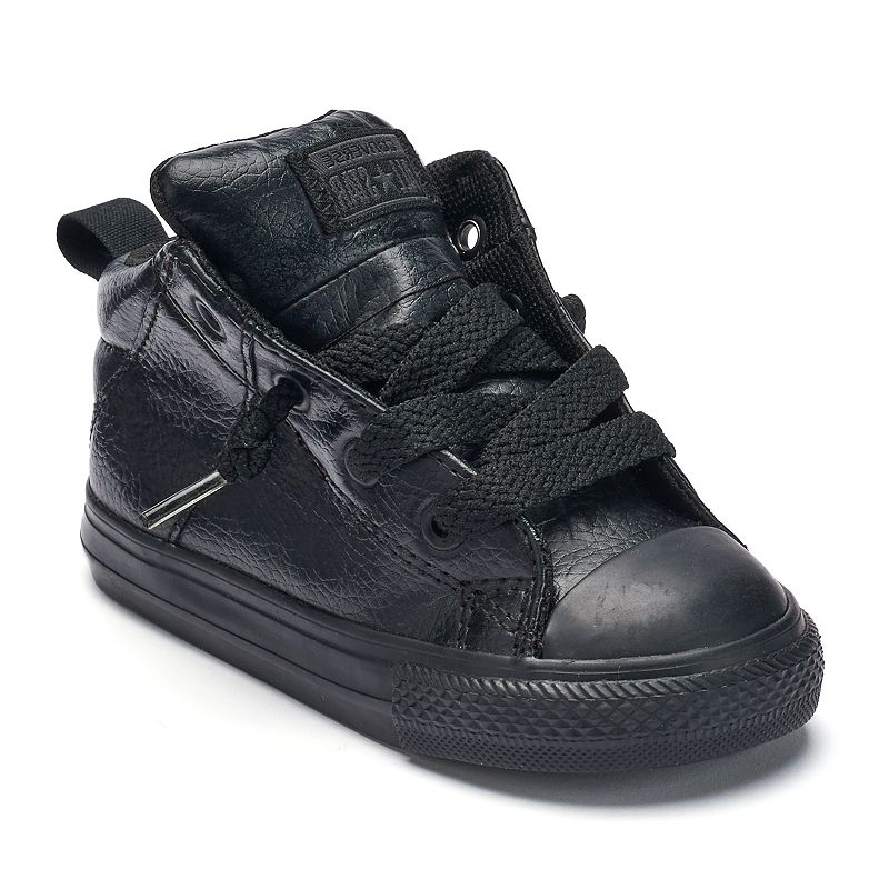 Toddler Converse Chuck Taylor All Star Axel Mid-Top Sneakers