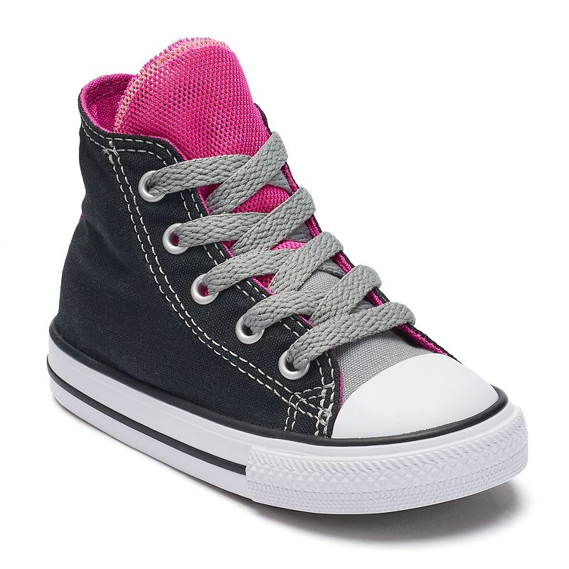 Toddler Converse Chuck Taylor All Star Party Hi Sneakers