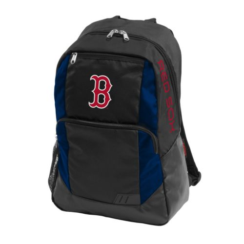 Logo Brand Boston Red Sox Closer Backpack
